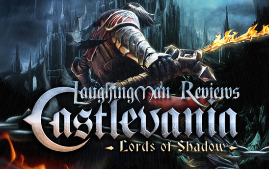 Castlevania: Lords of Shadow Review