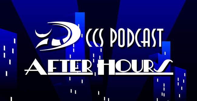 CCS podcast after hours