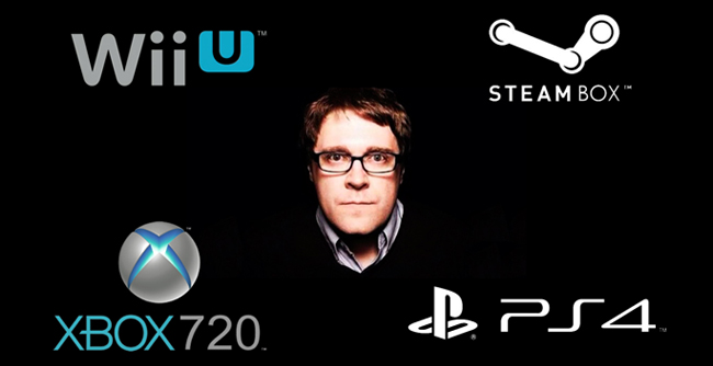 Adam Orth and Next Generation Console Predictions