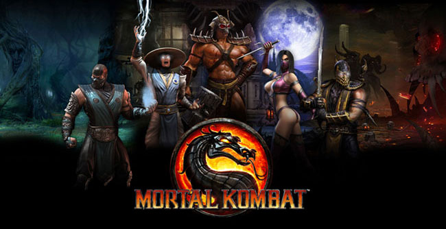 Mortal Kombat 9 (2011) Review