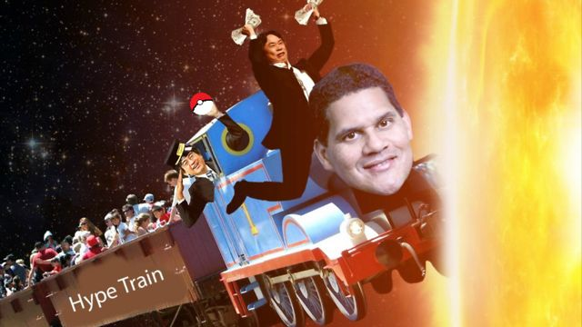 nintendo hype train wii u