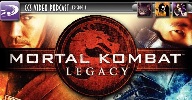 mortal kombat legacy rebirth review
