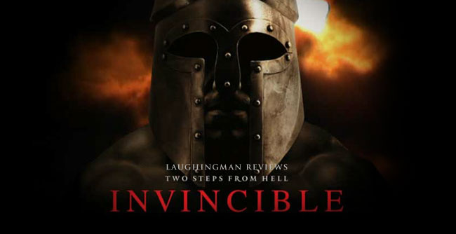 Two Steps From Hell: Invincible
