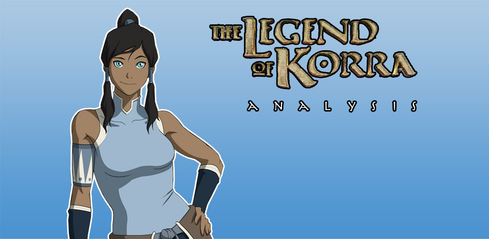 The Legend of Korra Analysis Review