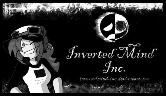 Inverted Mind Inc DeviantArt